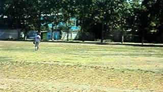 Бейсбол. Ильичевск 2011.58