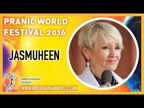PWF 2016 Jasmuheen conference EN/IT