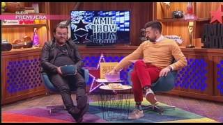 Ami G Show S09 - Odgovaraj ili jedi - Aca Lukas