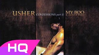 USHER - CONFESSIONS (OFFICIAL INSTRUMENTAL) FEAT. KANYE WEST, SHYNE & TWISTA
