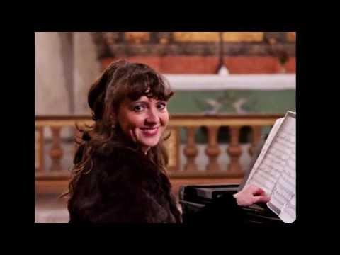 Liszt Consolation no. 3 in D flat major / Ivetta Irkha piano.m4v