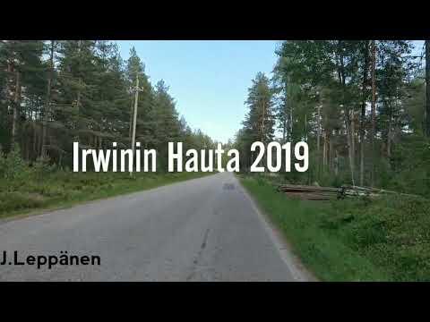 Irwin Goodman Hauta 2019