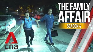 CNA | The Family Affair S4 | E03: Breaking Point