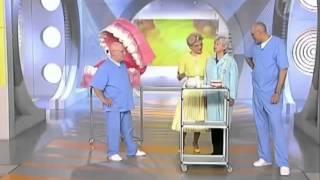 Имплантация зубов(Передача Жить здорово! Зубные импланты - http://artsmile63.ru/implantaciya-zubov.html., 2014-06-04T05:28:30.000Z)