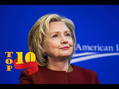 Top 10 World's Most Powerful Women of Forbes 2016 - Top 10 Phụ nữ quyền lực nhất thế giới 2016 ✔