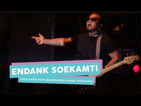 [HD] Endank Soekamti - Soekamti Day (Live at Inter SPORT Maguwoharjo Sleman, September 2017)