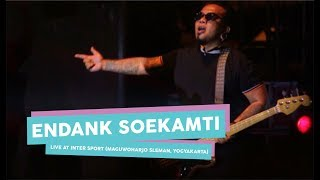 Hd  Endank Soekamti - Soekamti Day  Live At Inter Sport Maguwoharjo Sleman, Sep