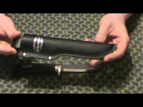 J. Marttiini Inox Skinner Knife Review