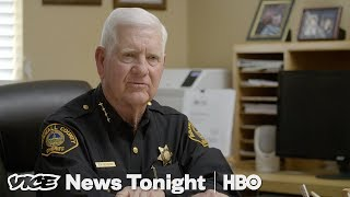 Asset Forfeiture in Texas  VICE News Tonight on HBO (Full Segment)