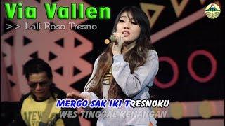 Download Via Vallen - Lali Rasane Tresno       (Official Video)   #music