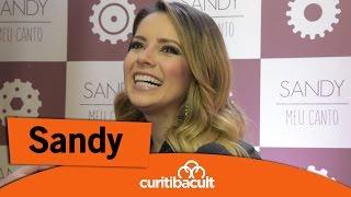 Baixar Entrevista | Sandy | Curitiba Cult