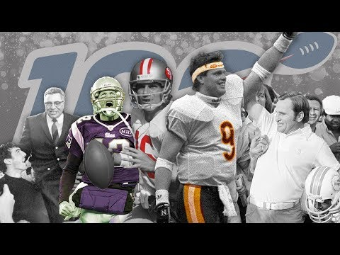 USA Today Sports NFL Top 100 List: Who Is The Greatest Team And Dynasty Of All Time? | SportsPulse
