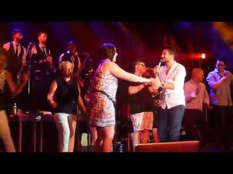 Peter Andre - Potters 10.07.16 - Mysterious Girl