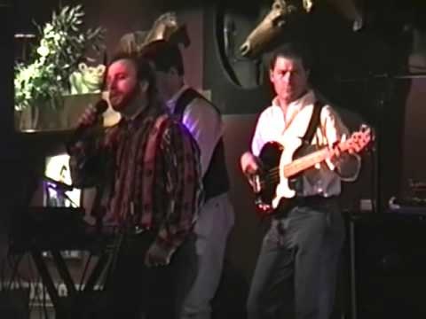 Night Wranglers Last Show @ Desperado's Providence RI