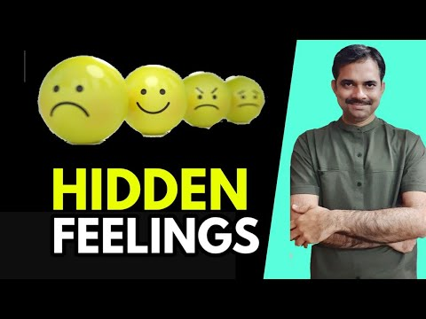 Zenyoga and your hidden emotions || Ashish Shukla from Deep Knowledge