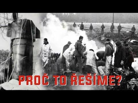 Kam se ztratily atomové zbraně USA? - Proč to řešíme? #335