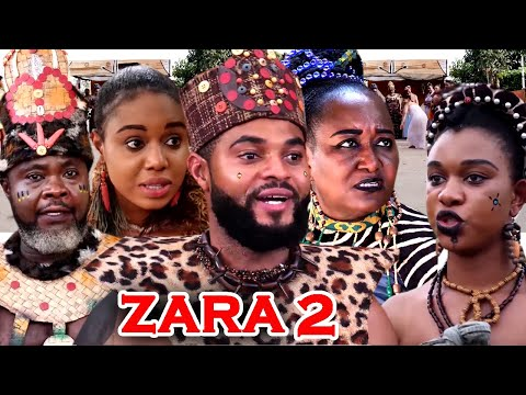 Download PRINCESS ZARA SEASON 2 -