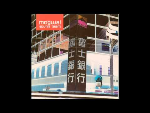 Mogwai - With Portfolio (High Quality)