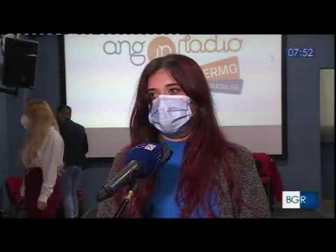 Buongiorno Regione Sicilia, servizio ANG in Radio Palermo Ia