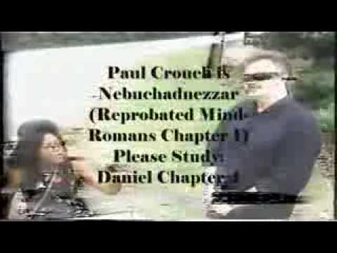 Paul Crouch Jr. Gets Rebuked by a Prophet of GOD.mp4