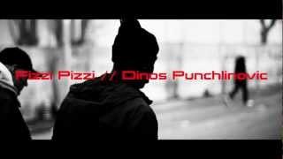 Fizzi Pizzi Feat. Dinos Punchlinovic - Nos Valeurs - Prod : Twister