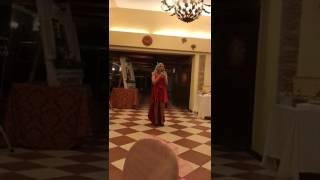 Песня от старшей сестры на свадьбу
