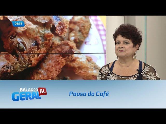 Pausa do Café: Dicas gastronômicas para o fim de semana