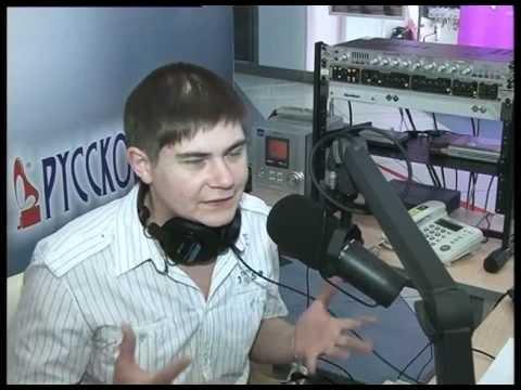 приколы русского радио: