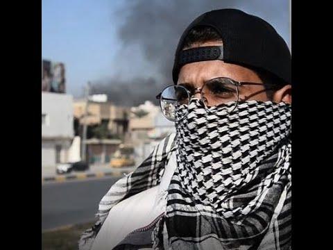 شباب عراقيون ينتقدون تدخل إيران في بلادهم  - نشر قبل 10 ساعة