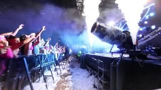Foam Wonderland // Lubbock, TX 2014 Recap