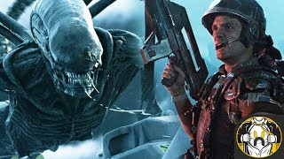 Alien Awakening Will Be a War Film? - Theory Explained