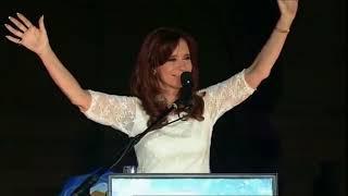 Palabras finales del discurso de Cristina Kirchner del 9 de diciembre de 2015