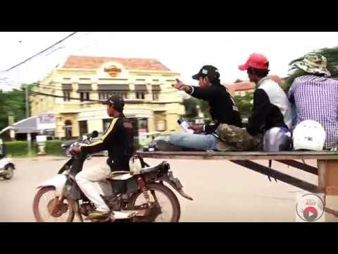 All Eyes On Asia - Cambodia Episode 7 - Siem Reap