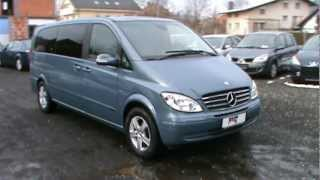 2007 Mercedes-Benz Viano 3.0 CDI Automatik Long