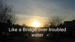 "Michael W Smith - ""Bridge Over Troubled Water"""