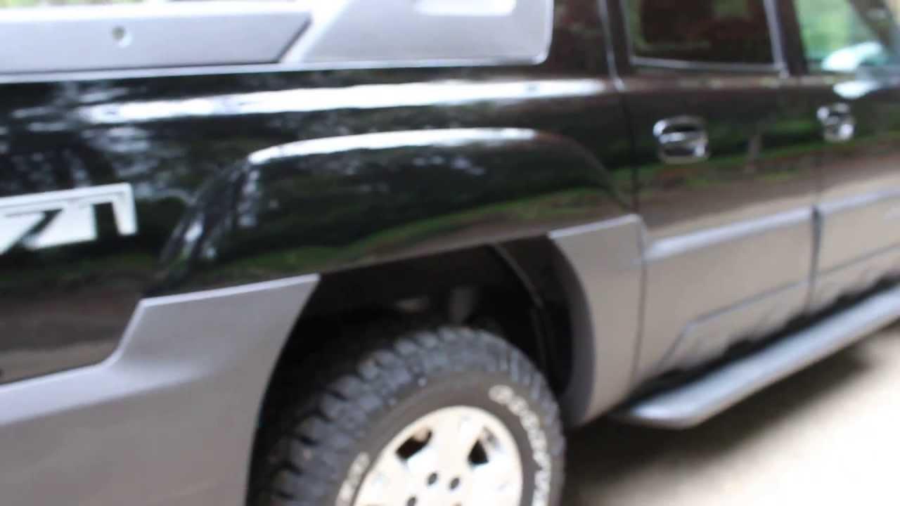 Avalanche 2003 chevrolet avalanche 1500 : 2003 Chevrolet Avalanche 1500 - Walkaround - SOLD - YouTube