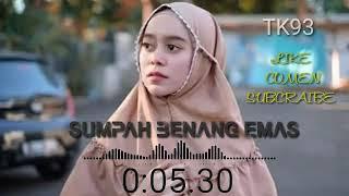 Download Lagu LESTI KEJORA-COVER SUMPAH BENANG EMAS mp3