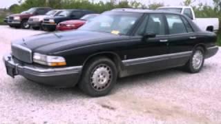 1993 Buick Park Avenue Plainfield IN 46168