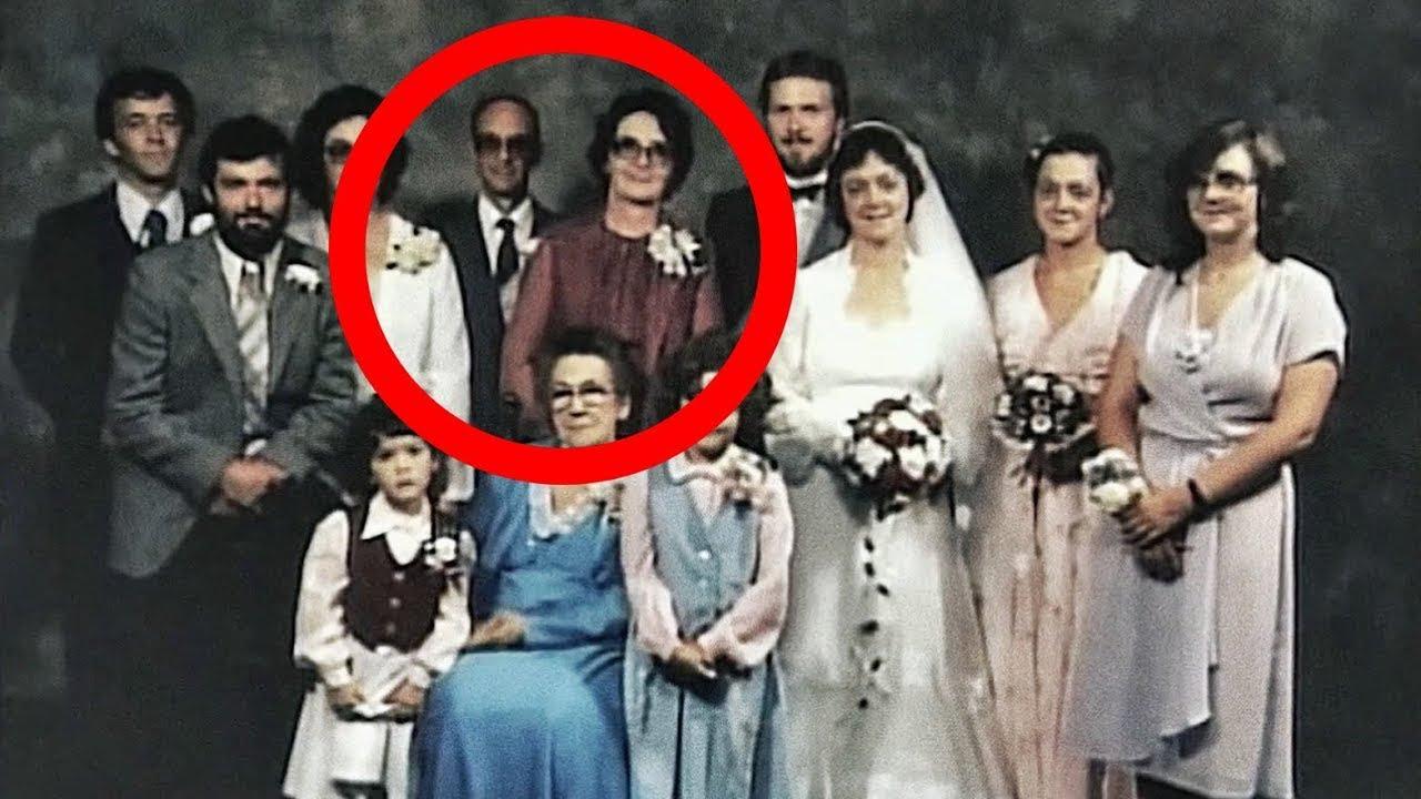 Soția a trăit 35 de ani cu soțul ei și nici nu bănuia cine este acest om! Misterul lui Alex Cooper!