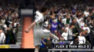 FIFA 14 Celebrations Tutorial and Demo out Now