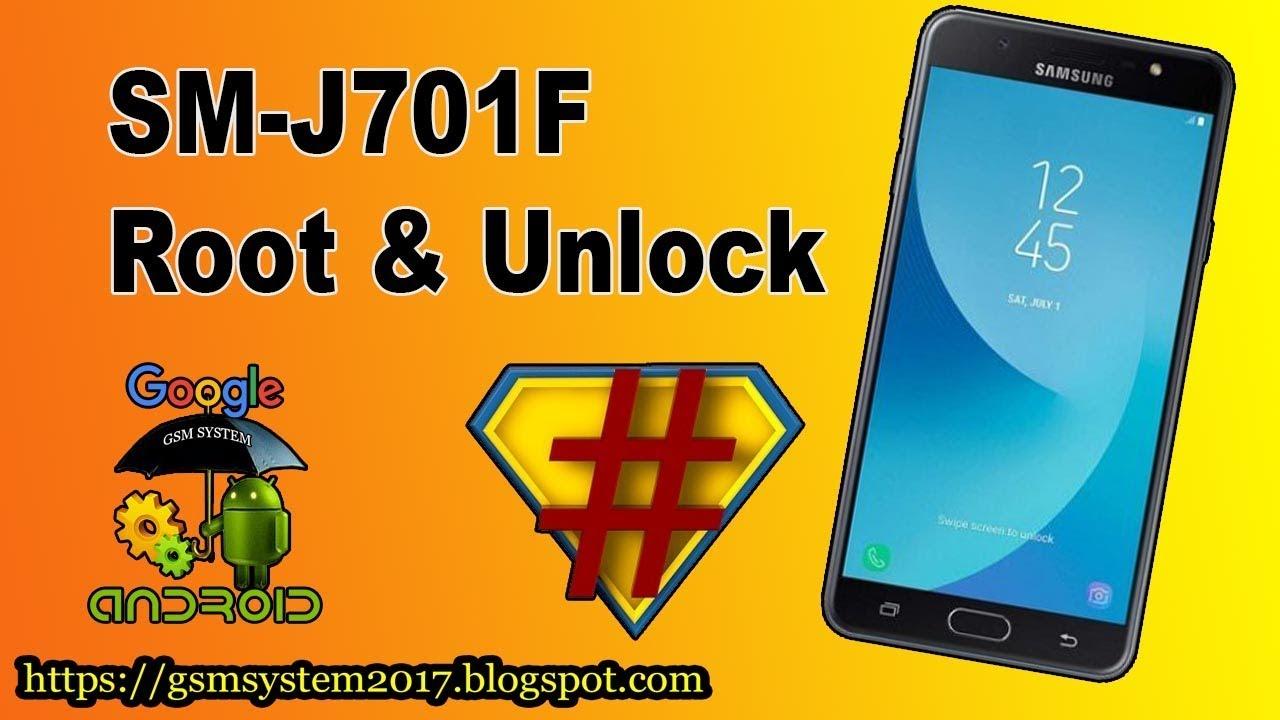 SM J701F Root & Unlock - Most Popular Videos