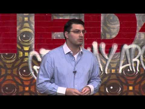 The Challenge: Develop a Therapeutic Cancer Vaccine   Lu Allerruzzo   TEDxGatewayArch