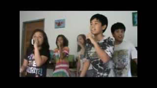 Laskar Pelangi   Nidji   Song by BSTAR