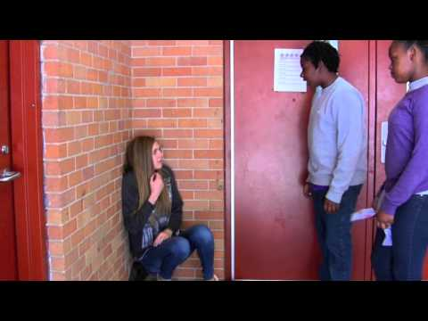 """""""It's Rough All Over"""" By Audry, Mia, And Cameron, THGC Video Contest Silver Key Winner"""
