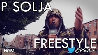 [HGM] P SOLJA A.T.K FREESTYLE ROUND 2