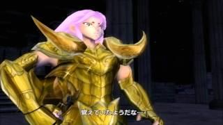 【PS2】聖闘士星矢 冥王ハーデス十二宮編