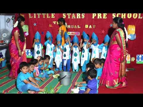 Little stars pre school cbe