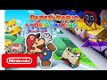 "Nintendo anuncia ""Paper Mario: The Origami King"" para o Nintendo Switch"