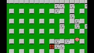 Bomberman - Vizzed.com GamePlay - User video