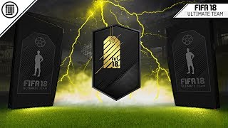 OMG 100K PACKS! INFORMS + WALKOUTS! LIGHTNING ROUNDS! - FIFA 18 Ultimate Team